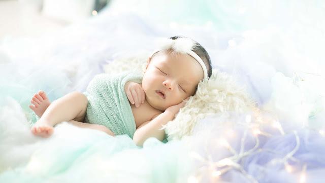 4 Cara Merawat Bayi Yang Baru Lahir