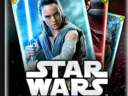 Star Wars Force Collection Apk Free on Android Game Download