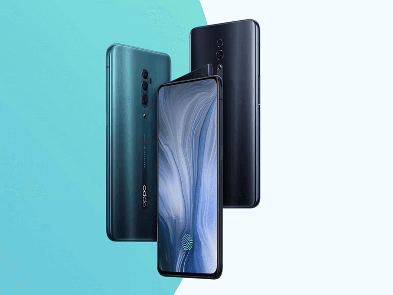 OPPO Reno with flagship specs and 10x lossless zoom is official!