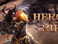 Game Heroes of the Rift v2.0.08 Mod Apk  Terbaru