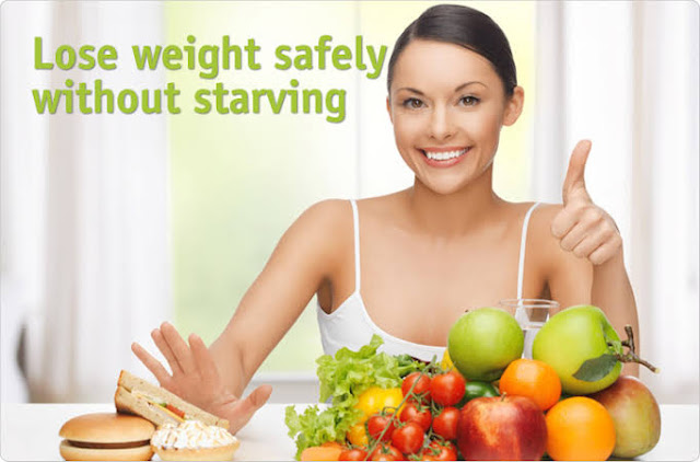 Losing Weight Safely Pointers
