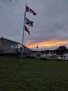 St Peter's Pirate Days, Cape Breton Island