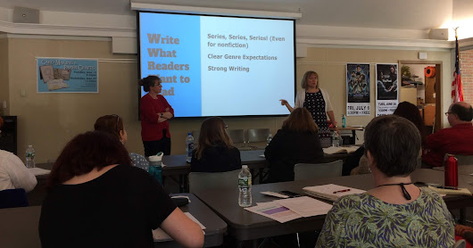 Learning from the Experts: Susan Gable and Holly Jacobs