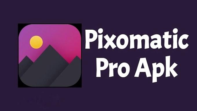 Pixomatic Pro Apk - v5.0.1 Arka Plan Silici