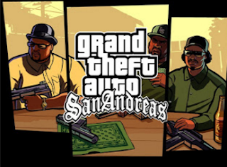 Tips Mudah Bermain GTA San Andreas Di PC
