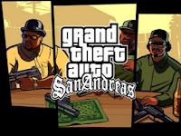 Tips Mudah Bermain GTA San Andreas Di PC