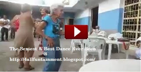 Sexy dance ever