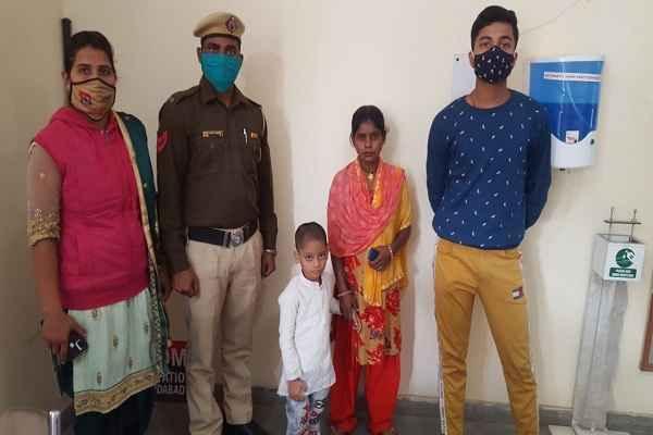 news-faridabad-old-thana-police-news-in-hindi