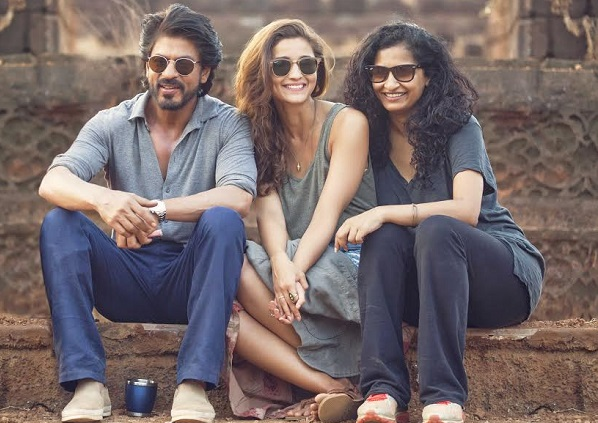 Dear Zindagi shines critically and commercially