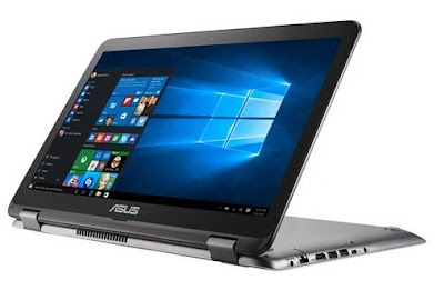 ASUS VivoBook Flip TP501UB