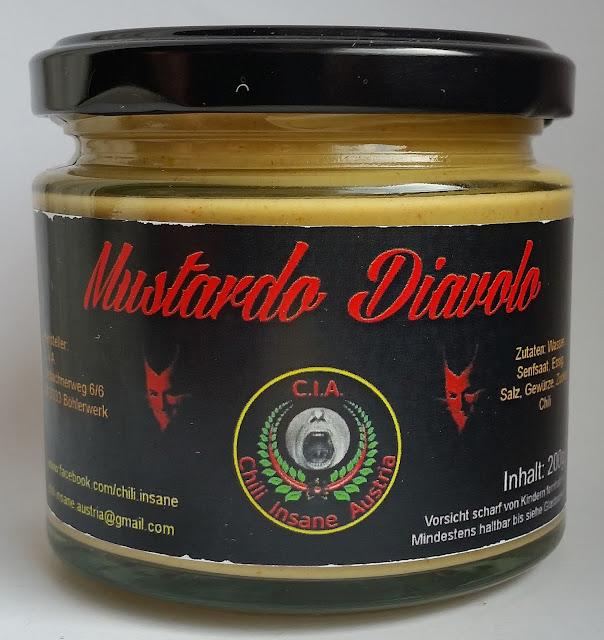 Mustardo Diavolo