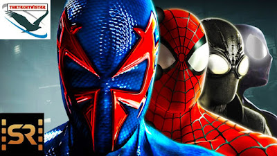 spiderman thetechtwister game free download