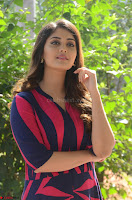 Actress Surabhi in Maroon Dress Stunning Beauty ~  Exclusive Galleries 051.jpg