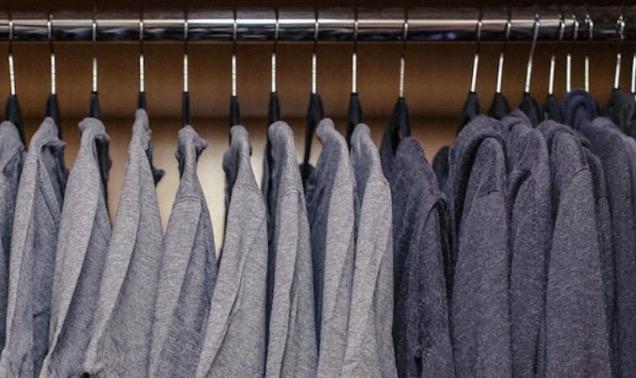 Rahsia Kenapa Mark Zuckerberg Pakai Baju Warna Kelabu Setiap Hari