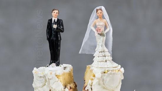 dividas durante uniao ser partilhadas divorcio