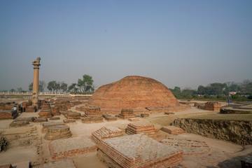 Chandragupta Maurya ashok asthumb