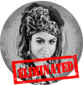 FIFTEENTH WEEK EVICTION: PRIYA MALIK