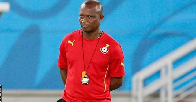THE CONTROVERSY: GHANA CANNOT WIN AN AFCON WITH A LOCAL COACH AGAIN.