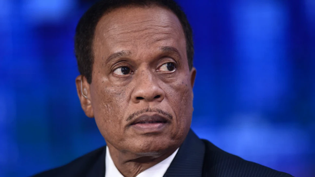 Juan Williams Tests Positive For COVID-19