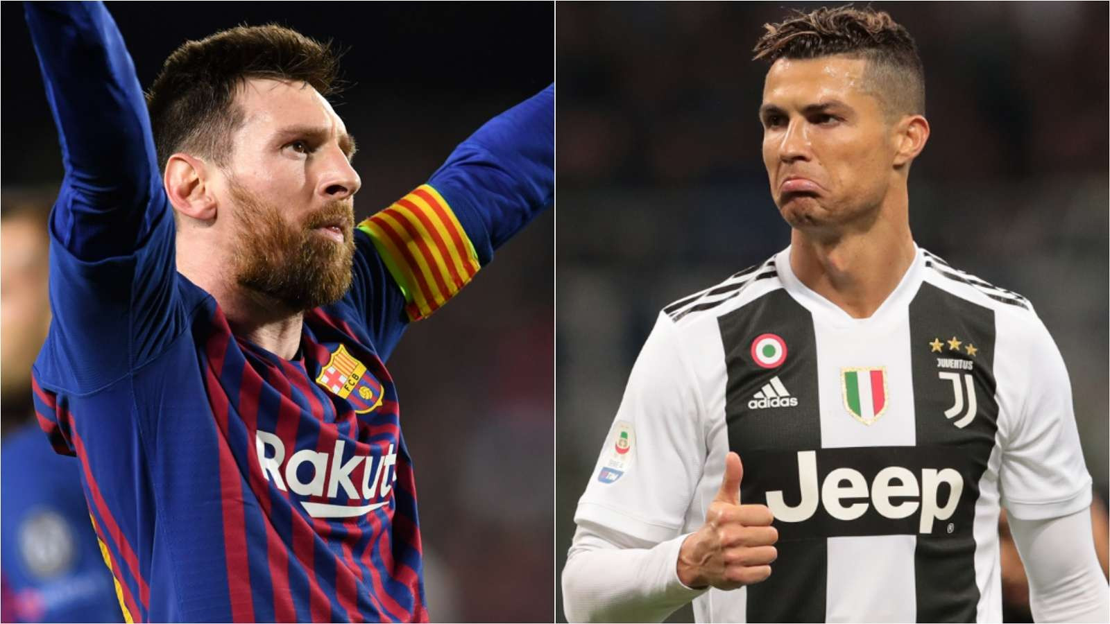 Manchester United and England's highest goalscorer, Wayne Roone, has given his input into the debate on who is the world's best player.