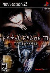 Fatal Frame III The Tormented PS2 Torrent