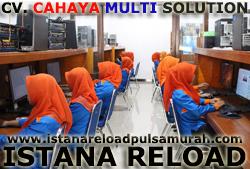 Distributor Pulsa All Operator