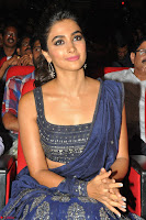 Pooja Hegde choli saree at DJ Duvvada Jaggannadham music launch ~  Exclusive 81.jpg