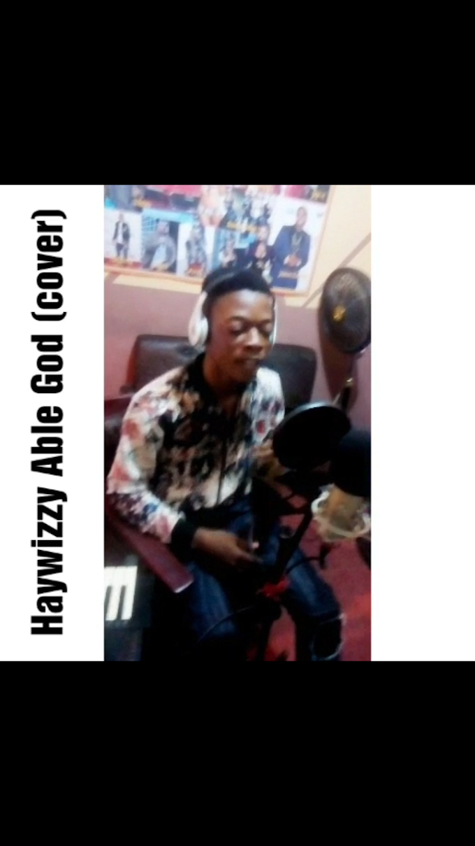 Haywizzy - ABLE GOD (cover)