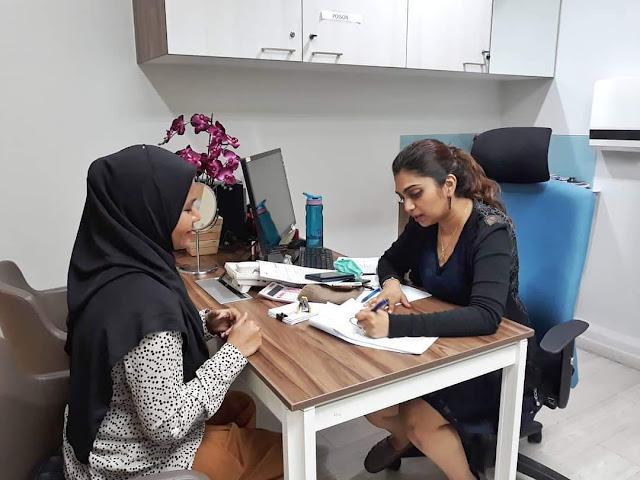 Microderma Brasion Treatment, Toscana Mediclinic Solaris Dutamas, microderma brasion treatment review, toscana mediclinic solaris review, tmc medi clinic publika, tmc medi clinic review,