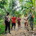 Sinergitas Patroli Bersama, Cara Babinsa dan Bhabinkamtibmas Jaga Wilayah Binaan