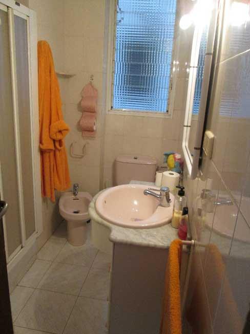 piso en venta calle benasal castellon wc