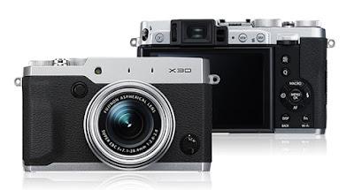 Fujifilm X30ミラーレスデジタルカメラファームウェア最新ドライバーをダウンロードしてください