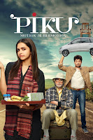 Piku (2015) Full Movie [Hindi-DD5.1] 720p BluRay ESubs Download