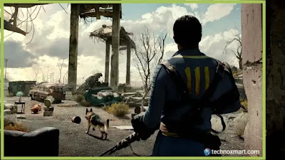 Fallout TV Series Is In Productions From Westworld Creators At Amazon Prime Video