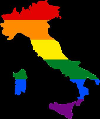 Politica LGBTQI e discorsi culturali (lesbiche, gay, bisex, transsessuali, intersessuali, queer)