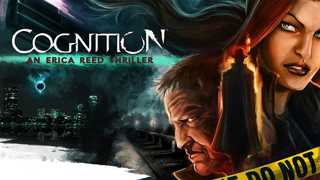 Cognition: An Erica Reed Thriller - Behind The Music With Austin Haynes