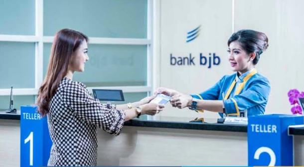 Naik 18,8%, Kredit Komersial Sumbang Pertumbuhan Kredit bank bjb Triwulan II 2021