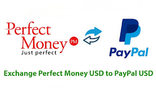 how to fund perfect money account via paypal