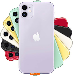 Apple iPhone 11 Price