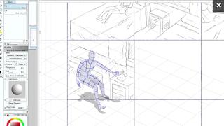 Creación de cómics con Clip Studio Paint