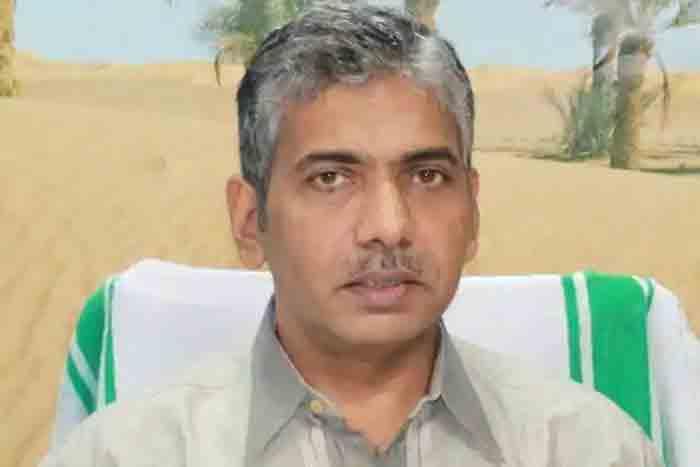 Jacob Thomas likely to contest as NDA Candidate in Irinjalakuda, Kochi, News, Politics, Assembly Election, NDA, LDF, Kerala