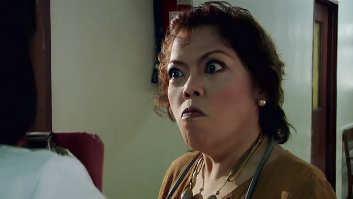 Comedienne Joy Viado dies of heart attack