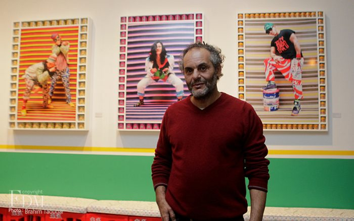 New York : Exposition collective d'artistes africains, dont Hassan Hajjaj