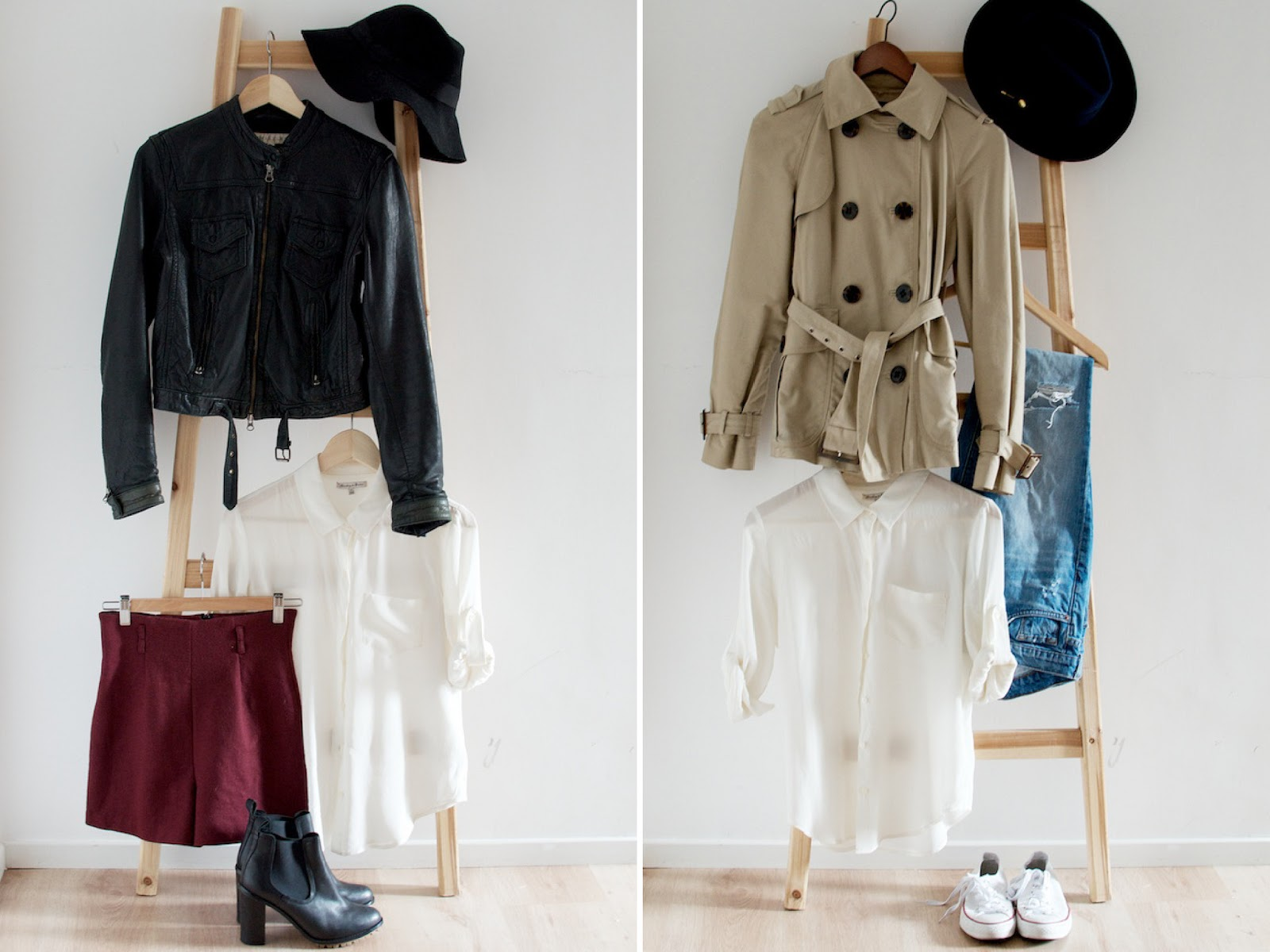 Fashion | Money Saving Tips for Those Times When You Need an Entire New Wardrobe