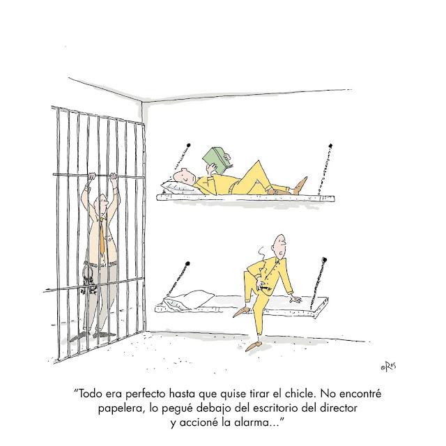 Humor en cápsulas. Para hoy miércoles, 1 de junio de 2016