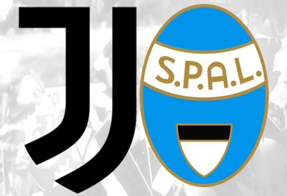DIRETTA JUVENTUS-SPAL Streaming: info YouTube Facebook, dove vedere la partita in tv e online