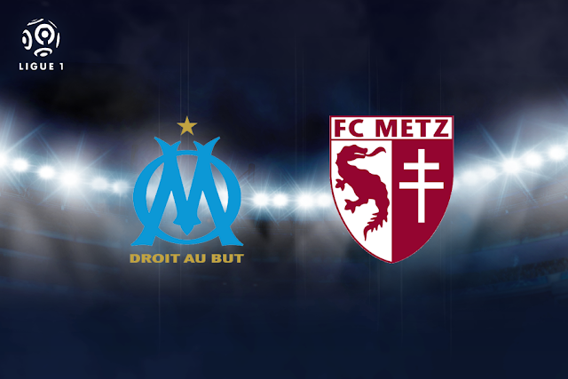 Marseille vs Metz Full Match & Highlights 2 February 2018
