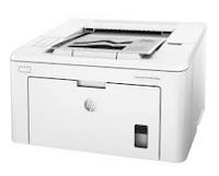 HP LaserJet Pro M203dw Driver Download