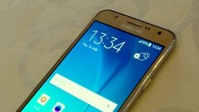 [MT6572][SM-J500H] Samsung Galaxy J5 Clone Firmware