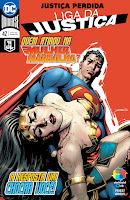 DC Renascimento: Liga da Justiça #42